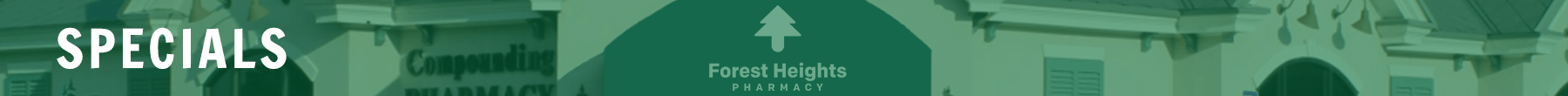 Prescription Coupons | Forest Heights Pharmacy Statesboro GA